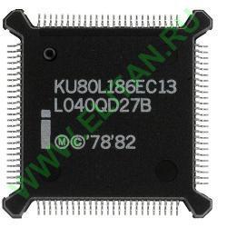 KU80L186EC13 фото 1