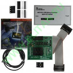 MSP-FET430U14 ���� 1