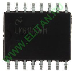 LM614CWM фото 1
