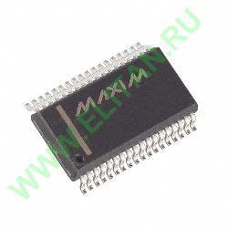 MAX7301AAX+ ���� 1