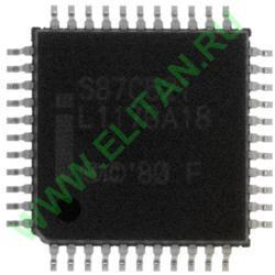 S87C521SF76 ���� 1