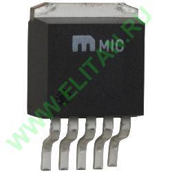 MIC4576-5.0BU фото 2