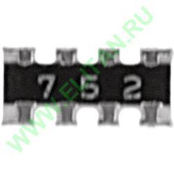 CX0603MRX7R0BB472 фото 1