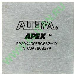 EP20K400EBC652-1X ���� 1
