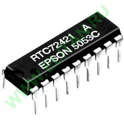 RTC72421A ���� 1