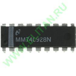 MM74C928N фото 1