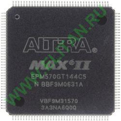 EPM570GT144C5 фото 1