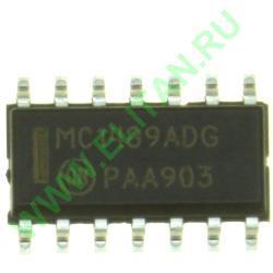 MC1489ADG фото 2