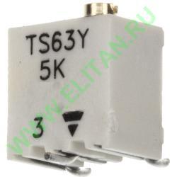 TS63Y502KR10 ���� 3