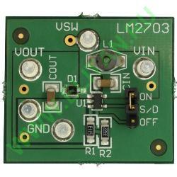 LM2703EV ���� 1