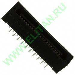 FX2C-40P-1.27DSA(71) фото 1