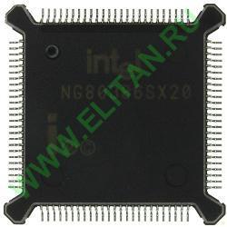 NG80386SXLP20 фото 1
