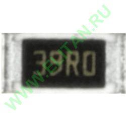 MCR18EZPF39R0 фото 1