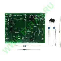 MCP6XXXEV-AMP4 ���� 1