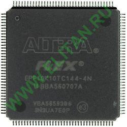 EPF10K10TC144-4N ���� 1