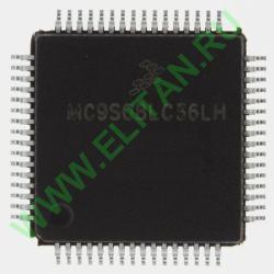 MC9S08LC60LH ���� 1