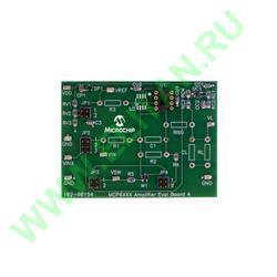 MCP6XXXEV-AMP4 ���� 2