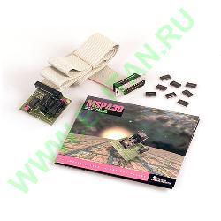 MSP-FET430X110 ���� 1