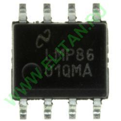 LMP8601QMA ���� 1