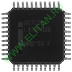 S87C581SF76 ���� 1