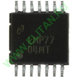 LMP7704MT фото 1