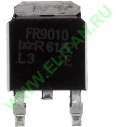 IRFR9010 ���� 2