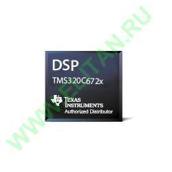 TMS320C6722BRFP250 ���� 1