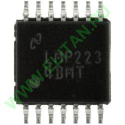 LMP2234BMT ���� 1