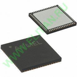ATMEGA325P-20MU ���� 2
