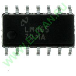 LMH6574MA ���� 2