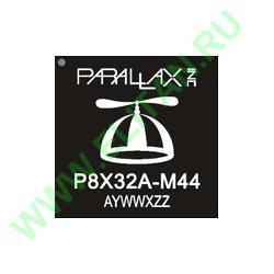 P8X32A-M44 фото 2