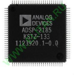 ADSP-2185KSTZ-133 фото 1
