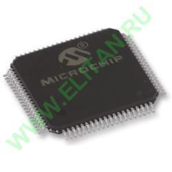 DSPIC30F6014-20I/PF ���� 2