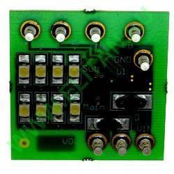 LM3502ITL-44EV фото 1
