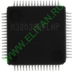 M38039FFLHP#U0 ���� 1