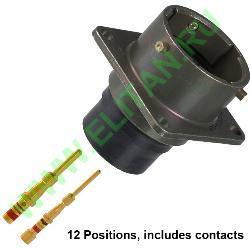 MS3122E14-12P ���� 1