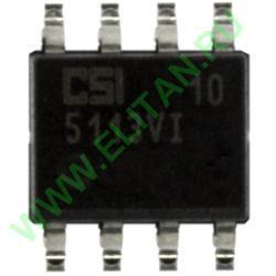CAT5113VI-10-GT3 фото 2