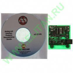 MCP1630DM-DDBK4 фото 1