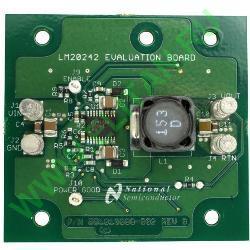 LM20242EVAL ���� 1