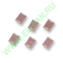 33пф npo 50в 5% (0603) чипкерконденсатор yageo cc0603jrnpo9bn330