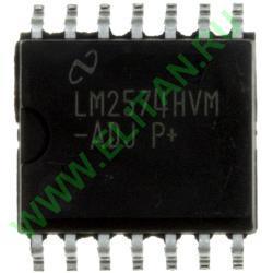 LM2574HVM-ADJ ���� 1