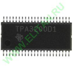 TPA3200D1DCP ���� 1