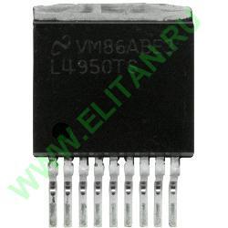 LM4950TS ���� 1
