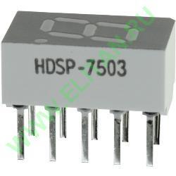 HDSP-7503 ���� 1
