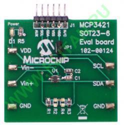 MCP3421EV ���� 1