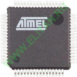 AT91SAM7S64-AU-001 ���� 1