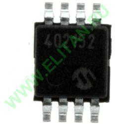 MCP4021-502E/MS ���� 1