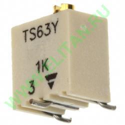 TS63Y102KR10 ���� 3