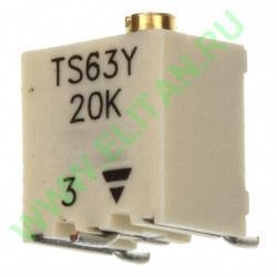 TS63Y203KR10 ���� 3