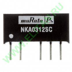 NKA0312SC фото 3